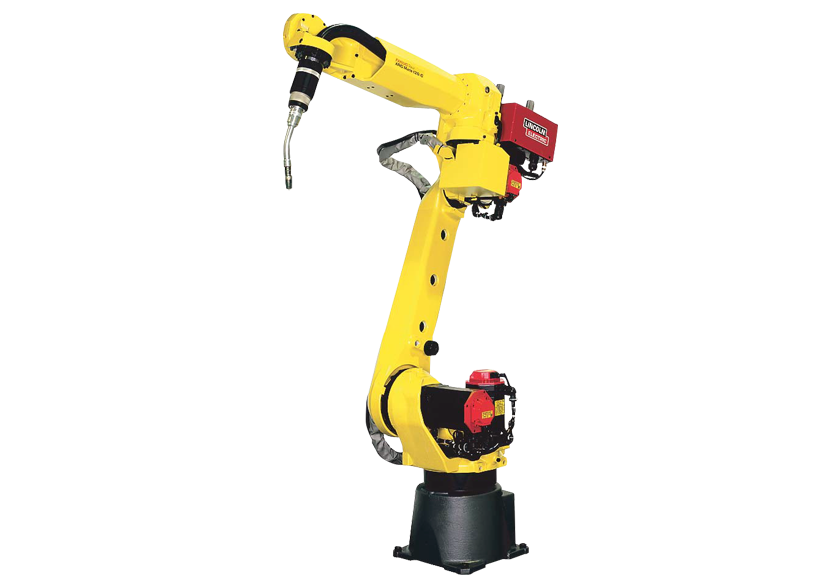 發那科FANUC_ARC Mate-120iC型機器人